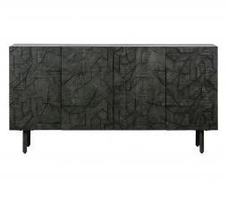 Afbeelding van product: BePureHome Counter dressoir hout zwart