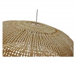 Afbeelding van product: BePureHome Construct hanglamp bamboe naturel