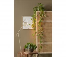 Afbeelding van product: Zuiver Lau vloerlamp metaal beige
