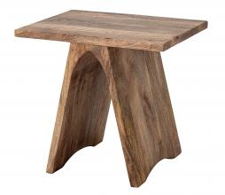 Afbeelding van product: Selected by Centa sidetable mangohout bruin