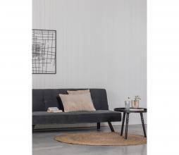 Afbeelding van product: WOOOD Lenn slaapbank velvet groen