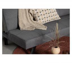 Afbeelding van product: WOOOD Lenn slaapbank grijs melange