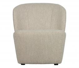 Afbeelding van product: vtwonen Lofty fauteuil bouclé naturel
