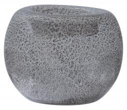 Afbeelding van product: BePureHome Drib vaas 16xØ20cm glas hop