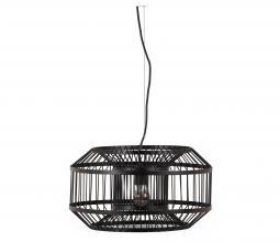Afbeelding van product: WOOOD Exclusive Esila hanglamp metaal zwart