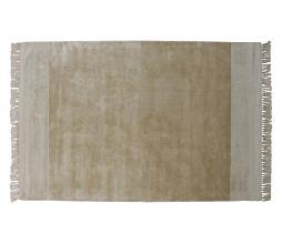 Afbeelding van product: BePureHome Sweep vloerkleed milk div afm. 170x240cm