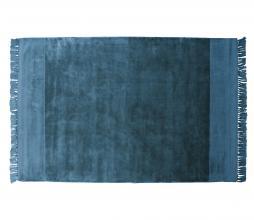 Afbeelding van product: BePureHome Sweep vloerkleed petrol div. afm. 200x300 cm