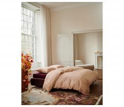 Afbeelding van product: Essenza Belen dekbedovertrek rose div. afm 2 persoons (200x220cm)
