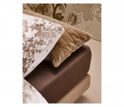 Afbeelding van product: Essenza Julia kussen 40x90 cm velvet café noir