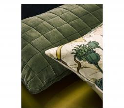 Afbeelding van product: Essenza Julia kussen 40x90 cm velvet forest green