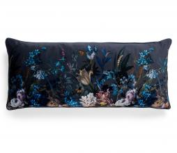 Afbeelding van product: Essenza Eleanor kussen 40x90 cm velvet nightblue
