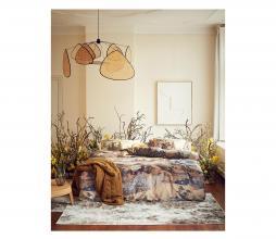 Afbeelding van product: Essenza Aurelie vloerkleed 120x180 cm velvet vanilla