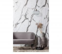Afbeelding van product: BePureHome Knossos vaas H 70 cm papier maché clay