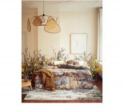 Afbeelding van product: Essenza Carice dekbedovertrek katoen multi lits-jumeaux (240x220cm)