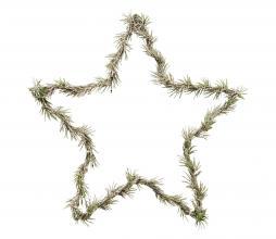 Afbeelding van product: House Doctor Nature ster krans 33 cm